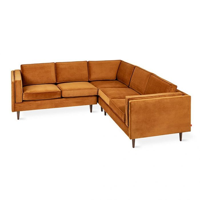 Adelaide Bi Sectional Velvet Rust 1024x1024 c3f55de3 5ccc 4a9b 8d88 f2038fc91716 1024x1024