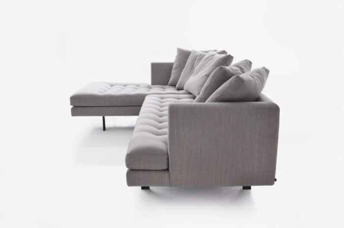 BENSEN Edward Sectional 1