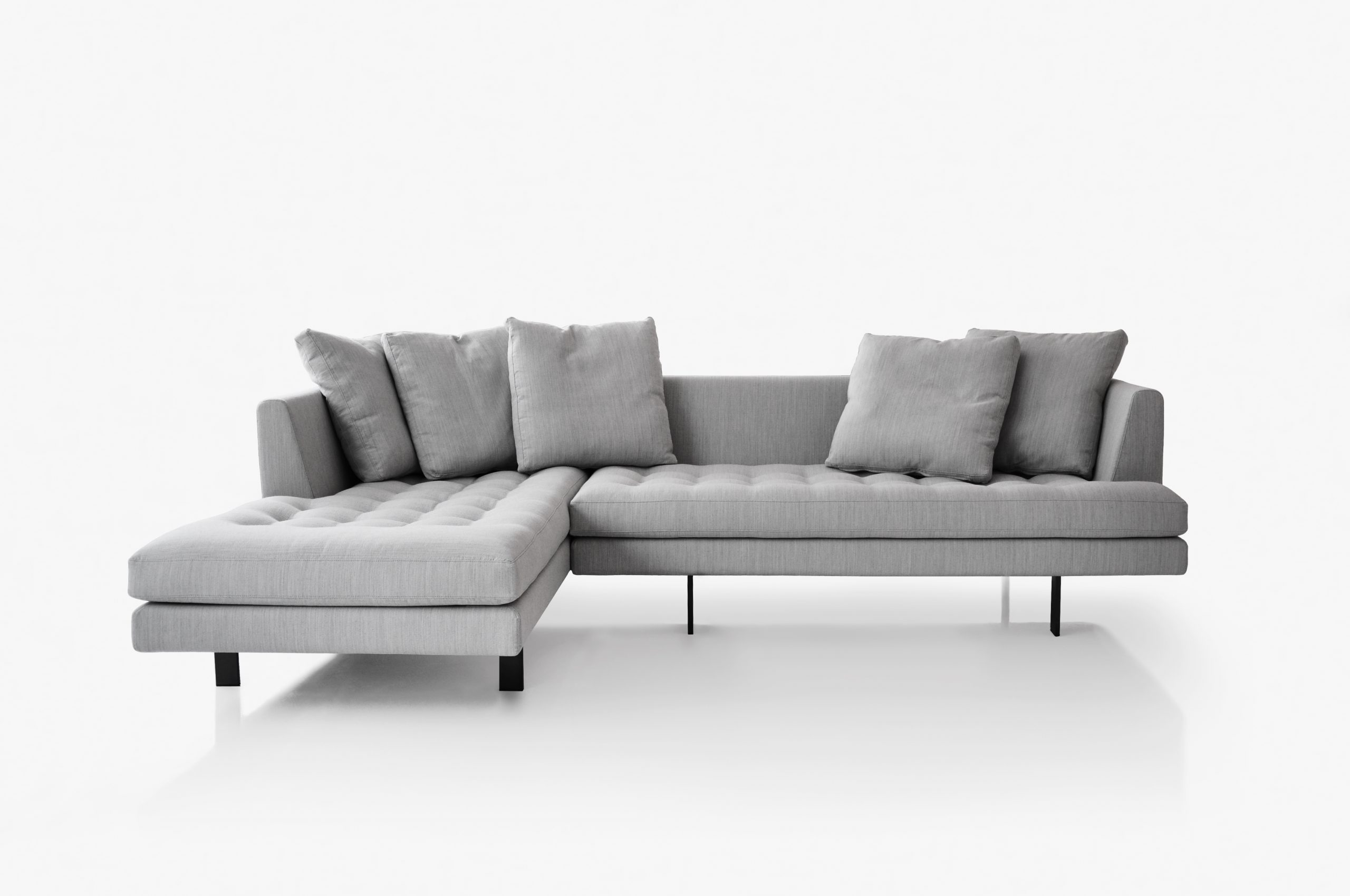 BENSEN Edward Sectional 2 1