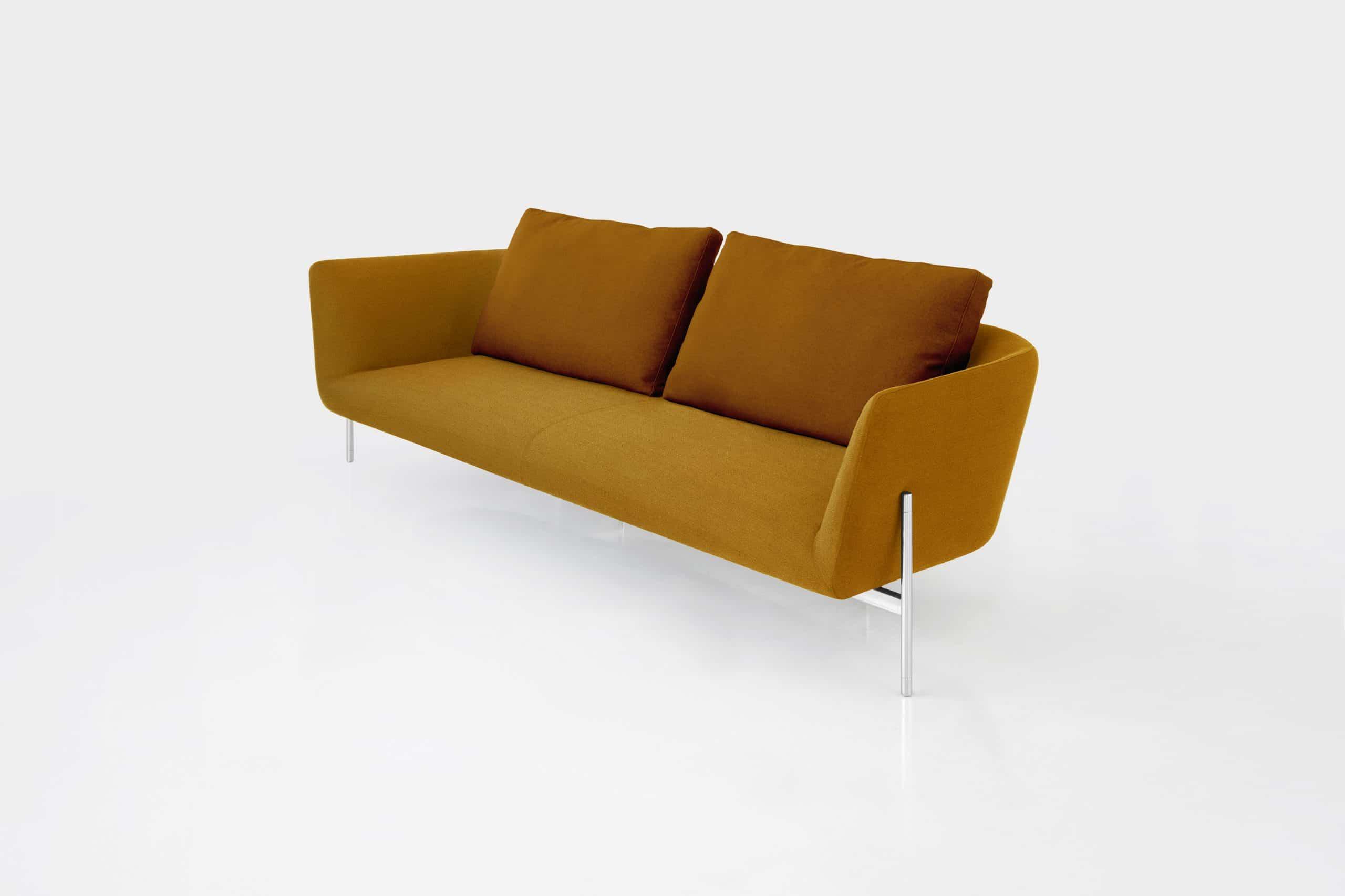 Bensen Loft 2 large cushions 1