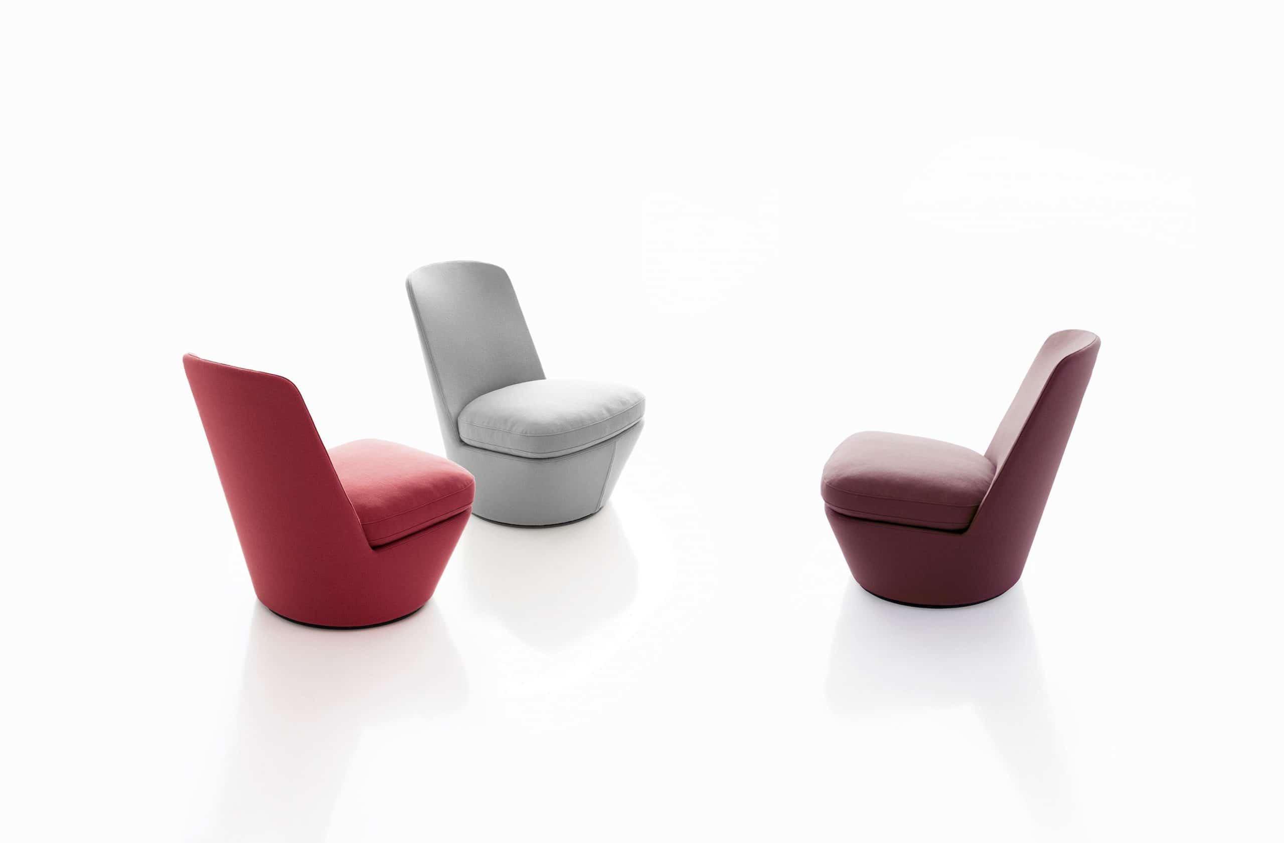 Bensen Pre chair 3 colors