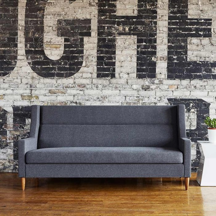 Carmichael Loft Sofa Berkeley Shield L01