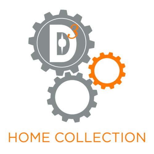 D3 Light Grey Gears Home Collection 01