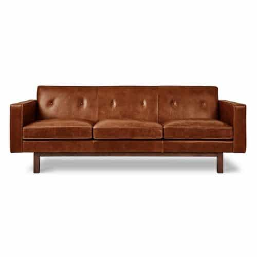 Embassy Sofa Brown
