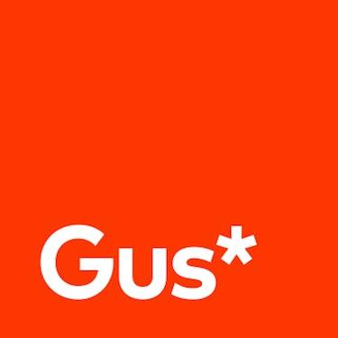 GUS SecondaryLogo 1Col Org copy 108