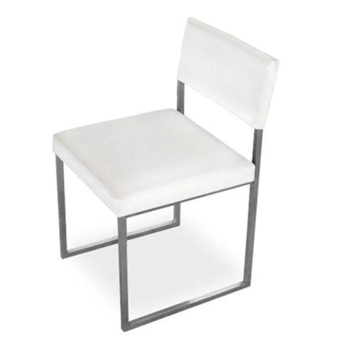 Graph Chair Snow