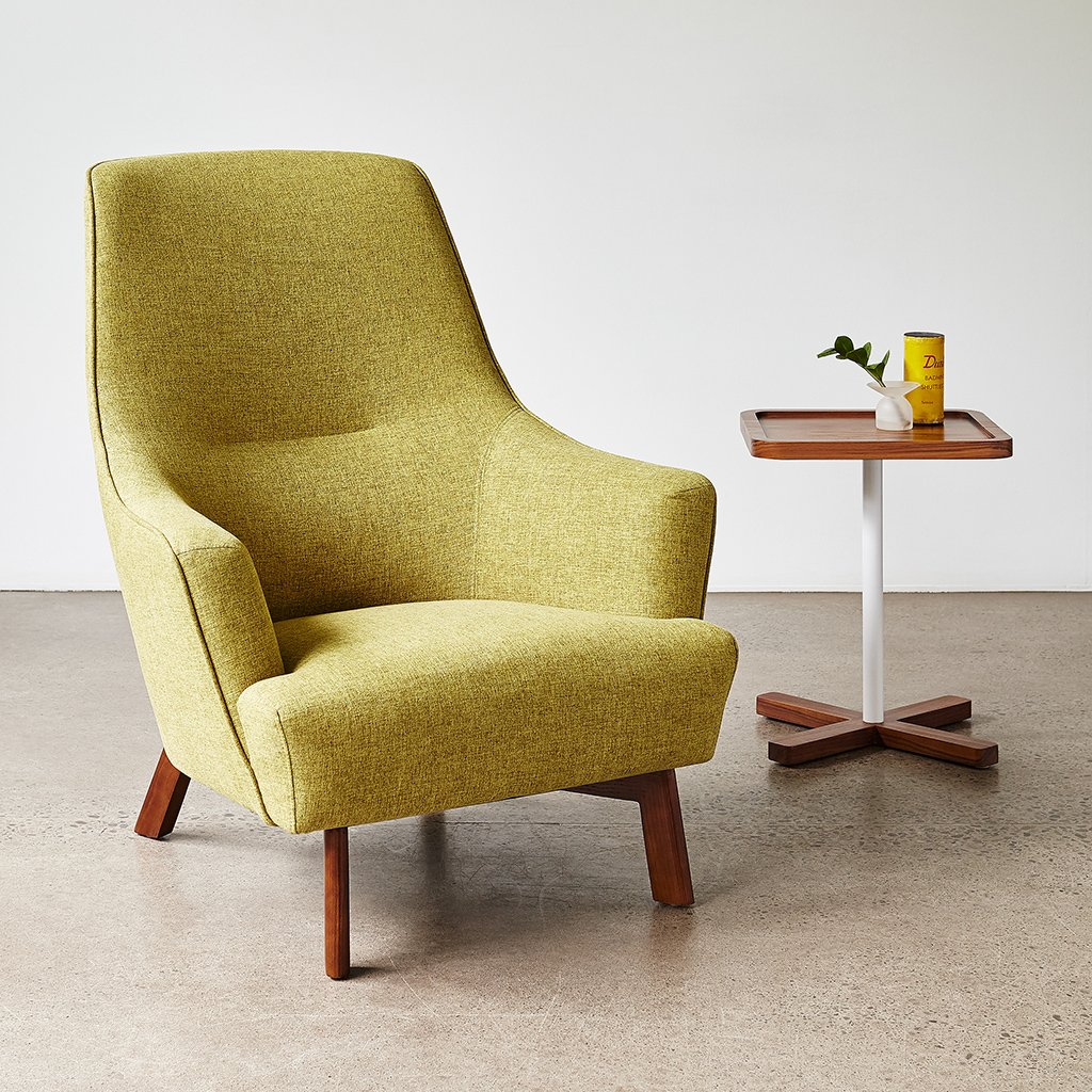 Hilary Chair Bayview Dandelion L01