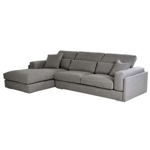 Hollywood Sectional Sofa 07
