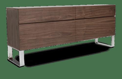 Malta Sideboard Walnut  preview