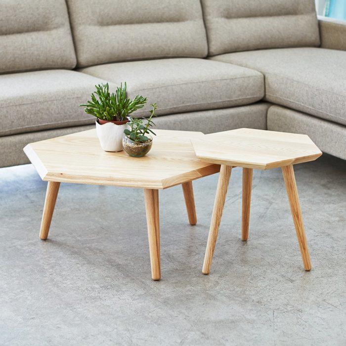 Metric Tables Natural Ash L01