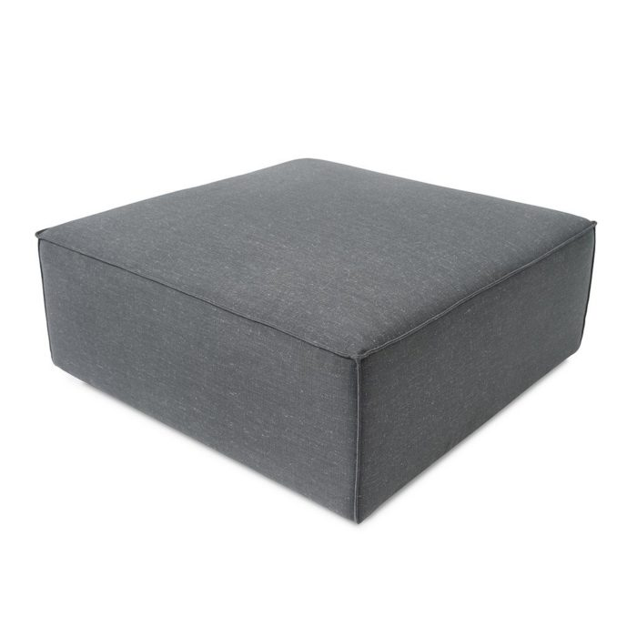 Mix Modular Ottoman Berkeley Shield P01 14