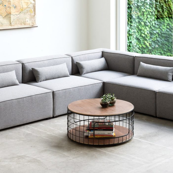 MixModularSectional 5pc ParliamentStone01 7