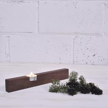 Offset Tealight   Large 345x