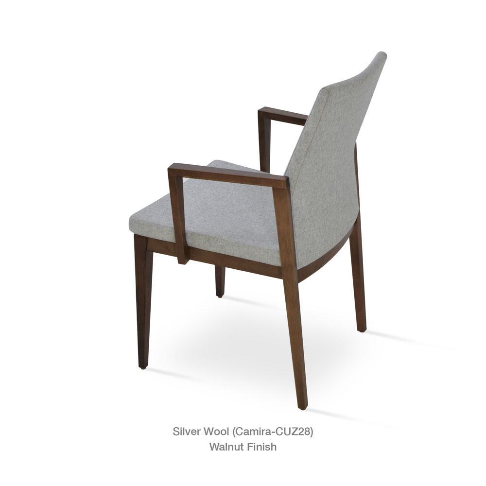 Pasha Wood Arm Chair Fabric 09 1500x
