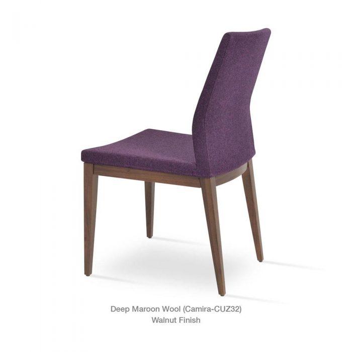 Pasha Wood Chair Fabric 03 1500x