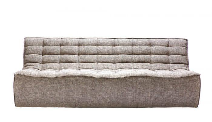 TGE 020231 N701 Sofa 3 seater dark beige 210x91x76 f e1533426716307