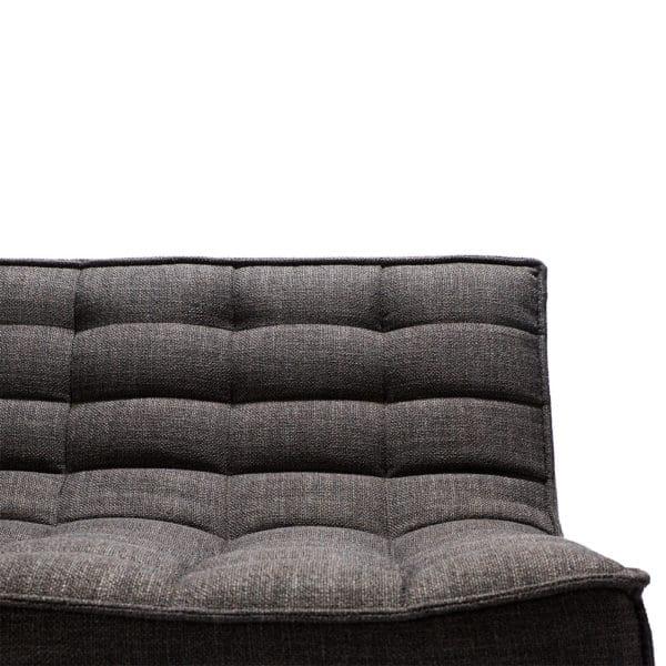 TGE 020234 N701 Sofa 3 seater dark grey 210x91x76 det 600x600