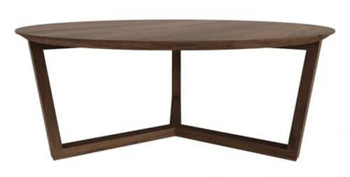 TGE 044215 Walnut Heidi coffee table 96.2x96.2x35 e1538873938864