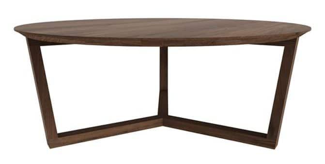 TGE 044215 Walnut Heidi coffee table 96.2x96.2x35 e1538873938864