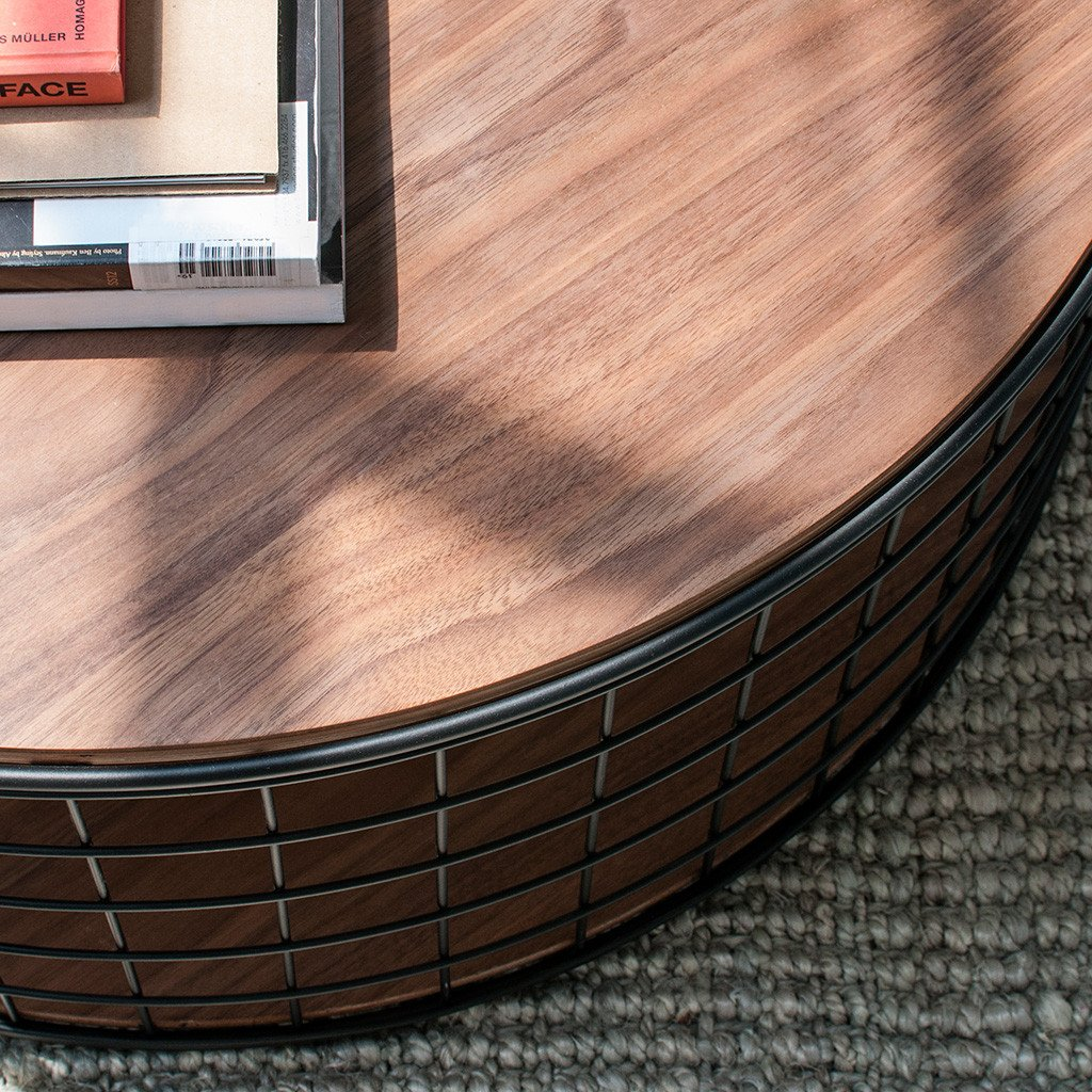 Wireframe Coffee Table02