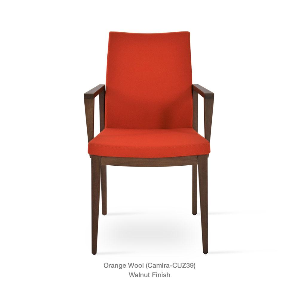 asha Wood Arm Chair Fabric 03 1500x