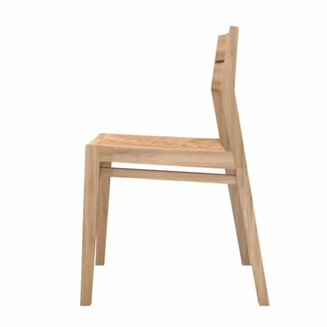 ethnicraft oak ex1 chair 2