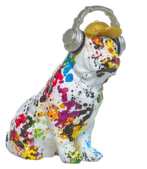 Urban Bulldog Decoration