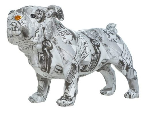 English Bulldog Decoration