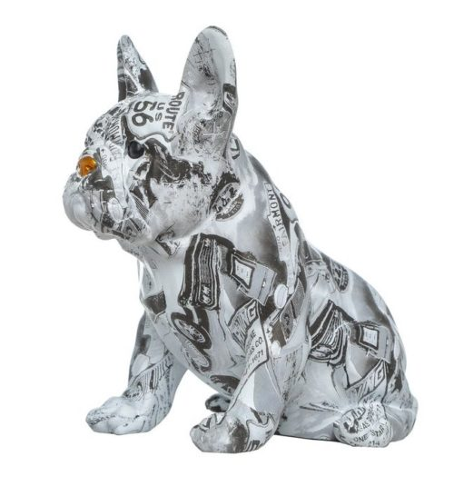 French Bulldog Decoration