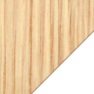 natural oak white
