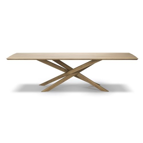 oak mikado dining table 21