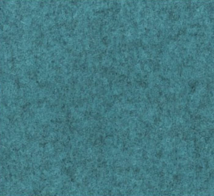 turquoise camira wool sample base 3 2