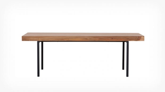 3020 036 15 1 coffee tables reclaimed coffee table teak front