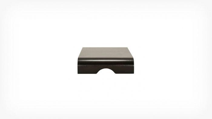 3020 101 12 04 tray ottoman tray onyx side view