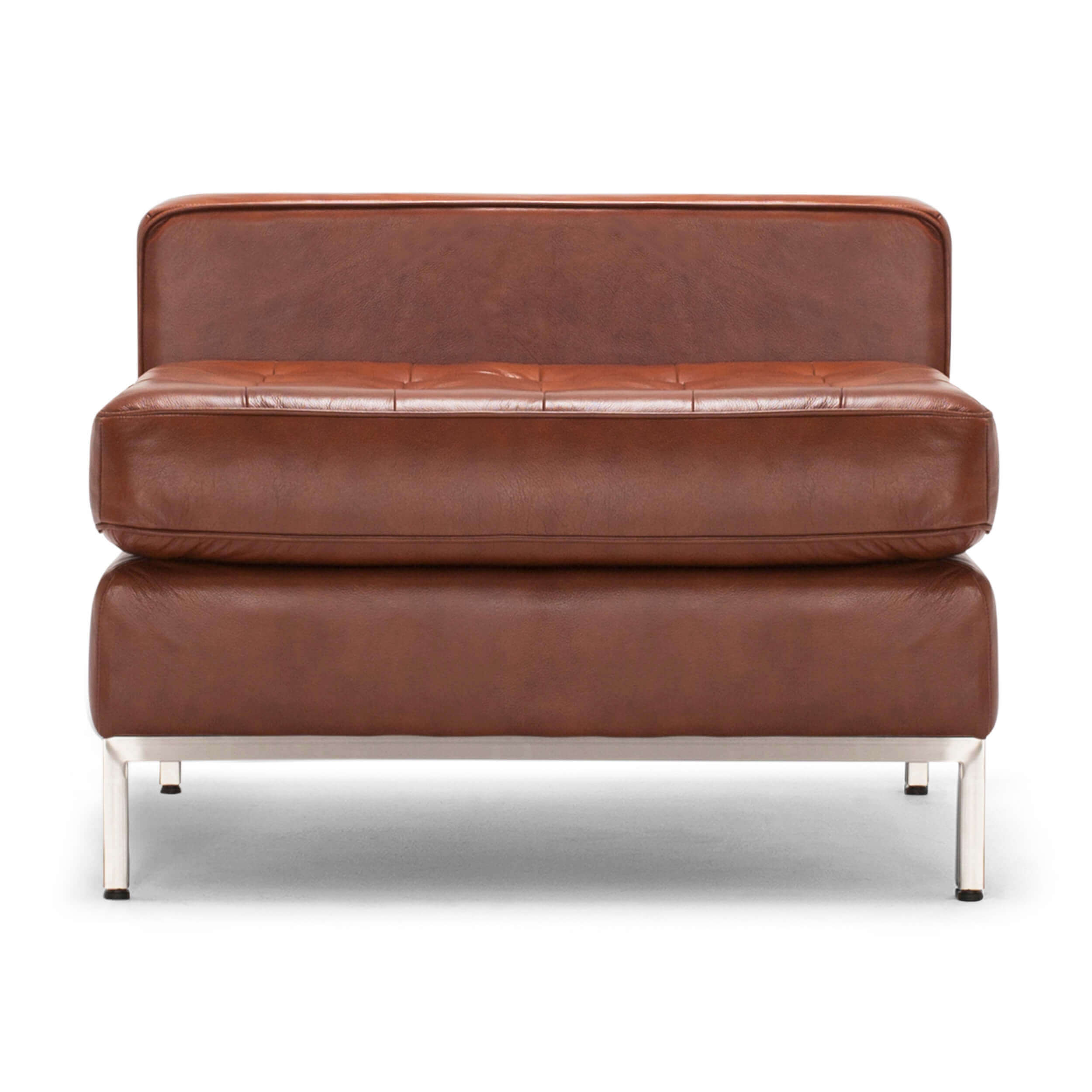 REVERIE LEATHER EXTENDED SEAT