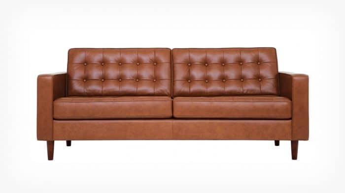 Reverie Apartment Sofa Front