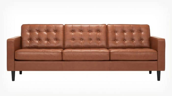 Large Reverie Sofa Front