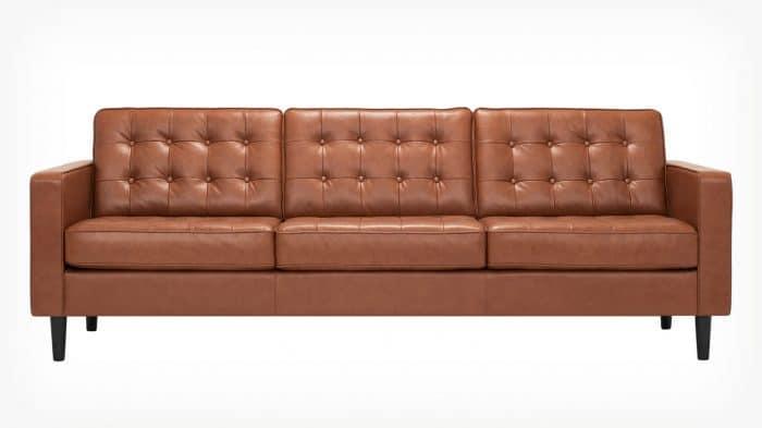 37095 s3 01 reverie 92 sofa classic sahara front 1