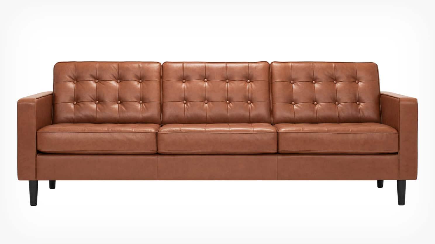 37095 s3 01 reverie 92 sofa classic sahara front