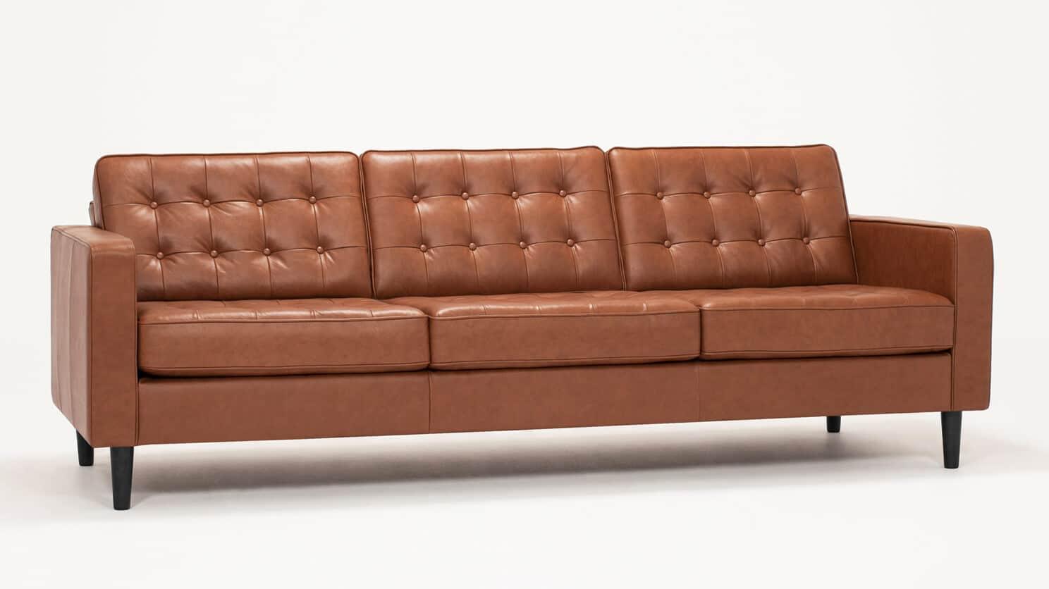 37095 s3 02 reverie 92 sofa classic sahara front angled