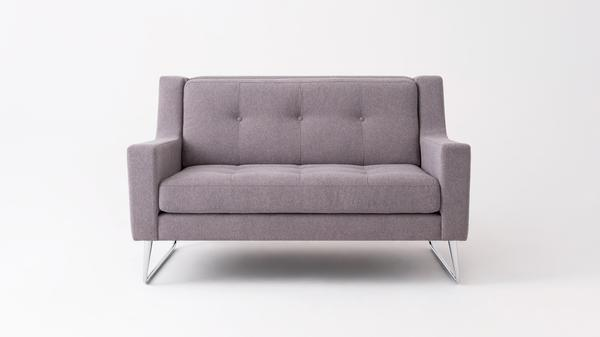 EQ3loveseat