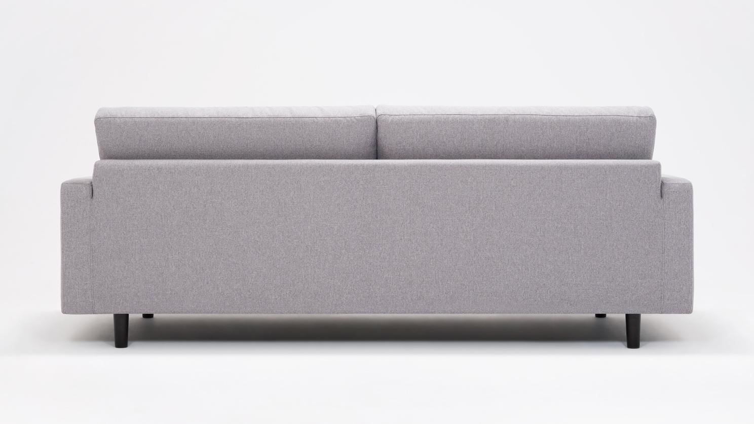 Panama Grey Sofa Back