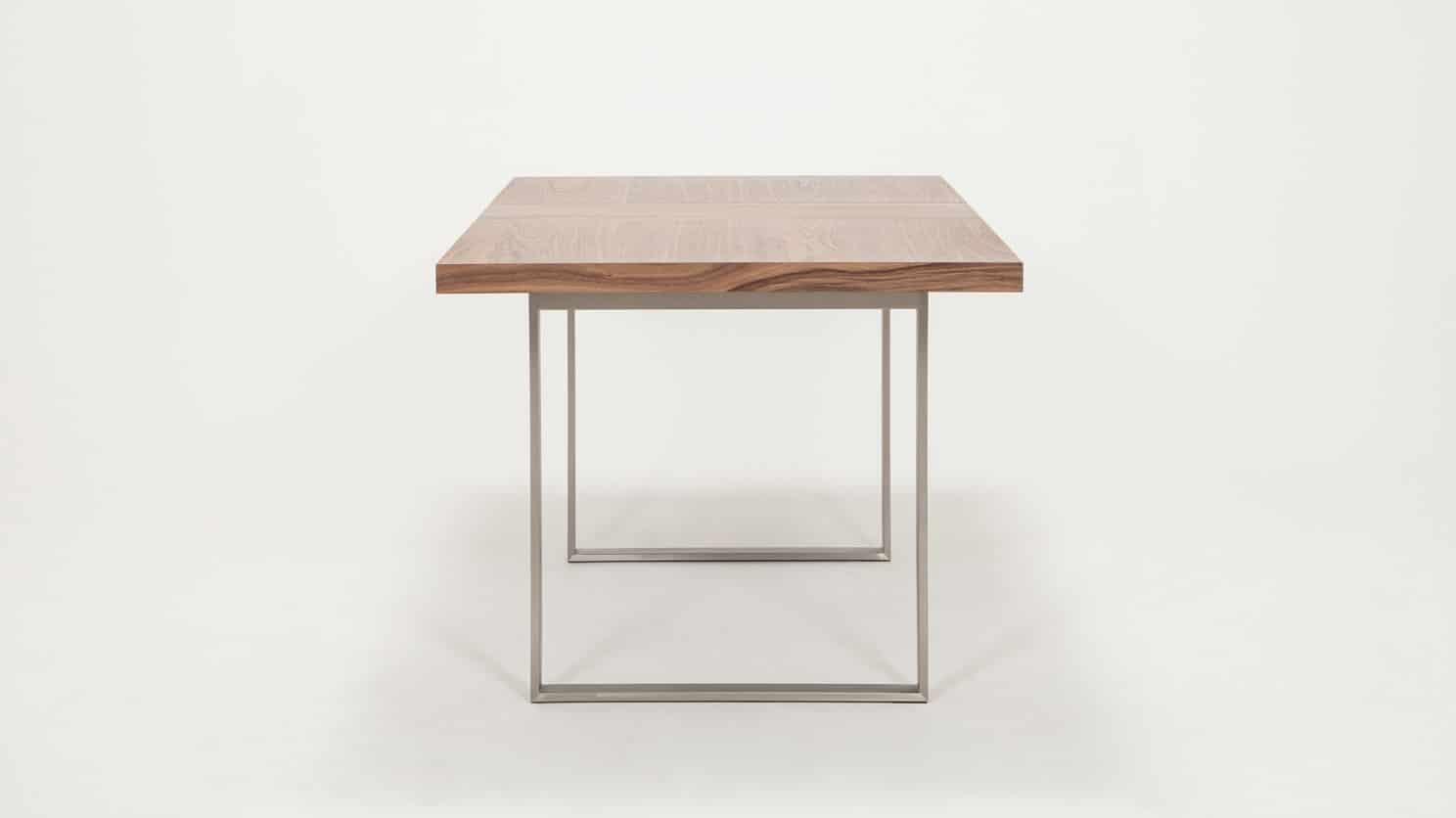 3020 340 par 7 dining tables hatch dining table walnut side 02
