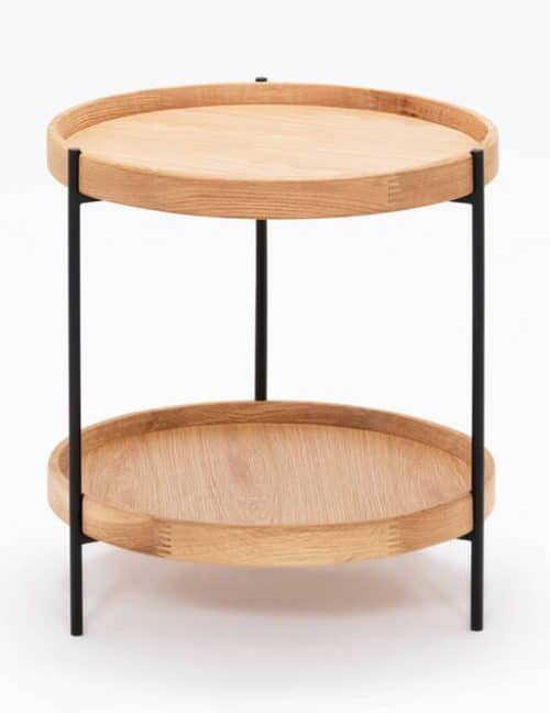 3020 417 16 1 end tables sage circular end table oak front 01 e1538871655245
