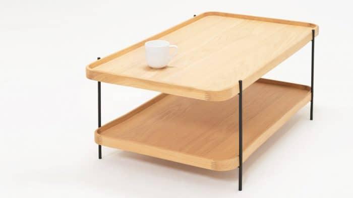 3020 419 16 5 coffee tables sage rectangular coffee table oak detail 01