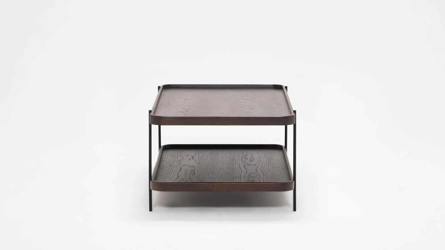 3020 419 17 4 coffee tables sage rectangular coffee table smoked oak side 01