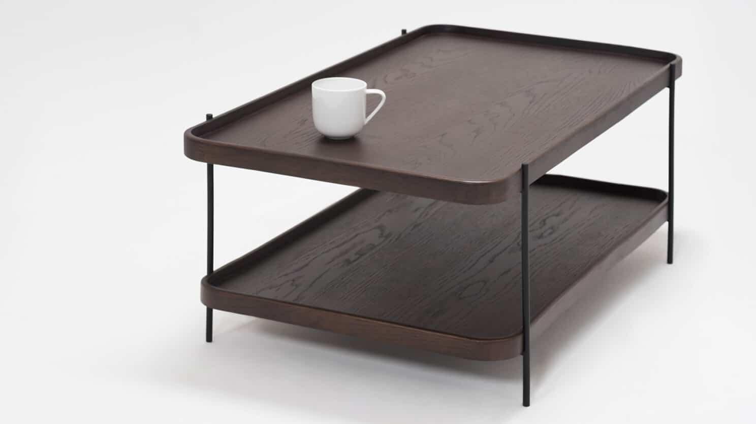 3020 419 17 5 coffee tables sage rectangular coffee table smoked oak detail 01