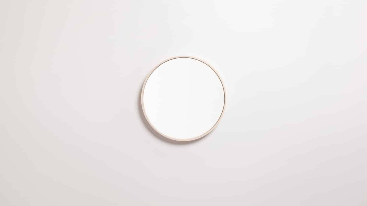 3130 042 81 1 mirror conner small ash front