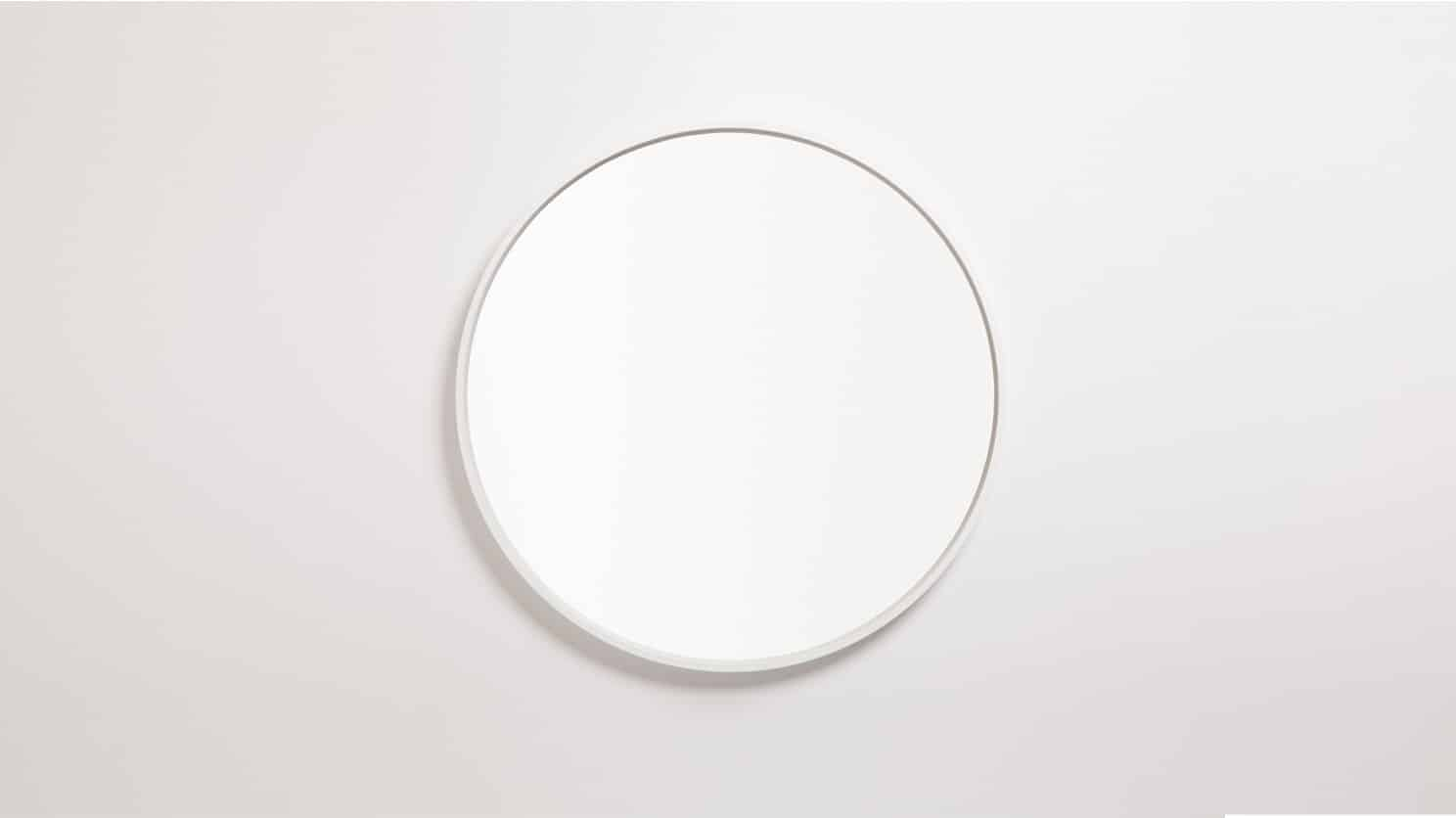 3130 043 6 1 mirror conner large white front