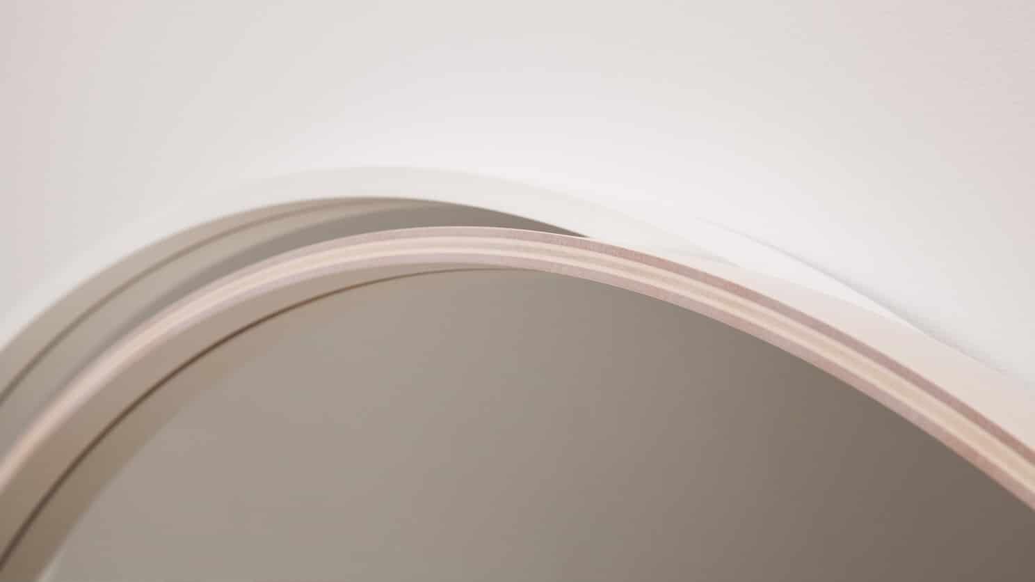 3130 043 81 5 mirror conner large ash detail